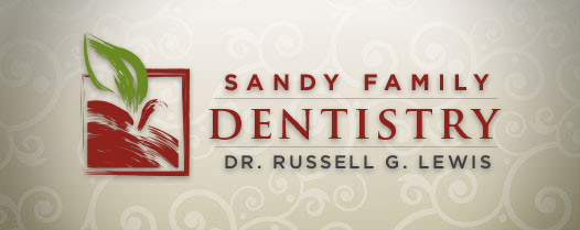 sandy family dentistry logo